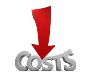 Keep Costs Down Save Money