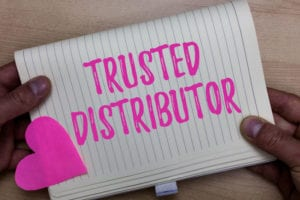 Trusted Wholesale Distributor